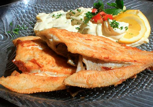 Топ-10 видов нежирной и недорогой рыбы для похудения