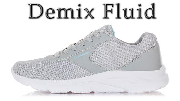 Demix Fluid