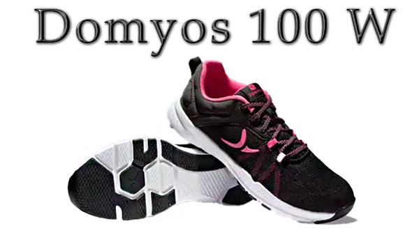 Кроссовки Domyos100 W
