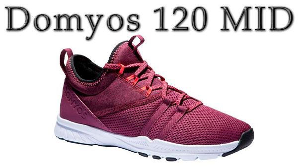 Кроссовки Domyos120 MID