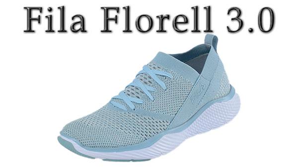 Кроссовки Fila Florell 3.0