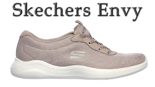 Кроссовки Skechers Envy