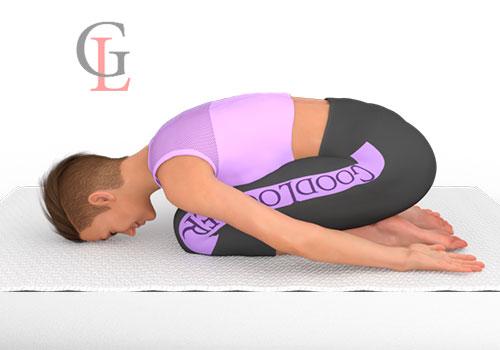 Топ-10 простых упражнений для расслабления поясницы