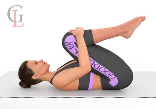 Топ-10 простых упражнений для избавления от боли в пояснице из лечебной гимнастики