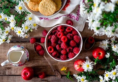 Топ-10 простых пп-завтраков для каждого на 250-300 ккал