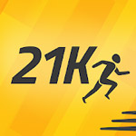 Half Marathon Training 21 К