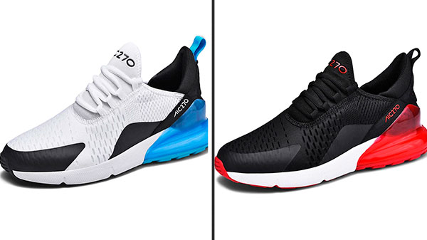 Кроссовки в стиле Nike