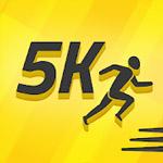 Бег 5K