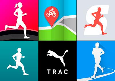 Топ-15 лучших бесплатных приложений на Android для бега