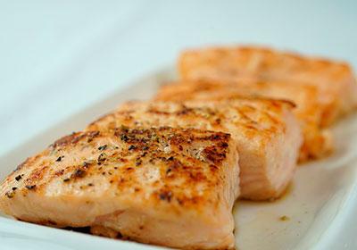 Топ-5 самых полезных видов рыб на правильном питании
