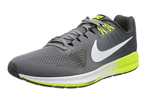 Топ-10 мужских кроссовок при гиперпронации и плоскостопии для бега и тренировок