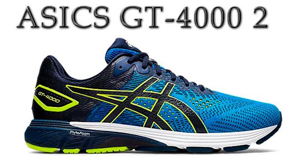 ASICS GT-4000 2