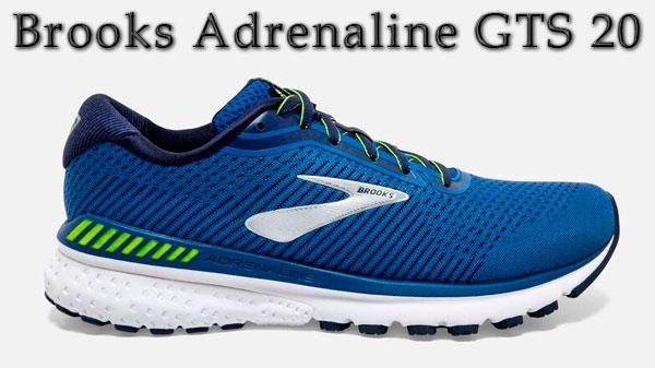 Brooks Adrenaline GTS 20
