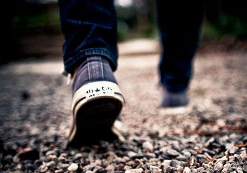 Пронация стопы: как правильно определить и как выбрать кроссовки