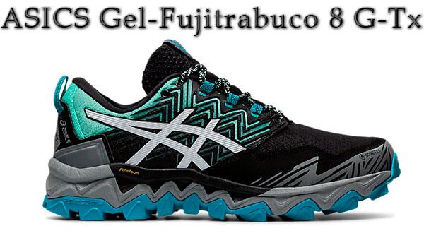 ASICS Gel-Fujitrabuco 8 G-Tx