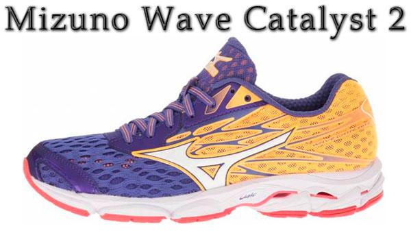 Mizuno Wave Catalyst 2