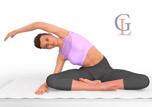 Топ-100 упражнений на растяжку и гибкость